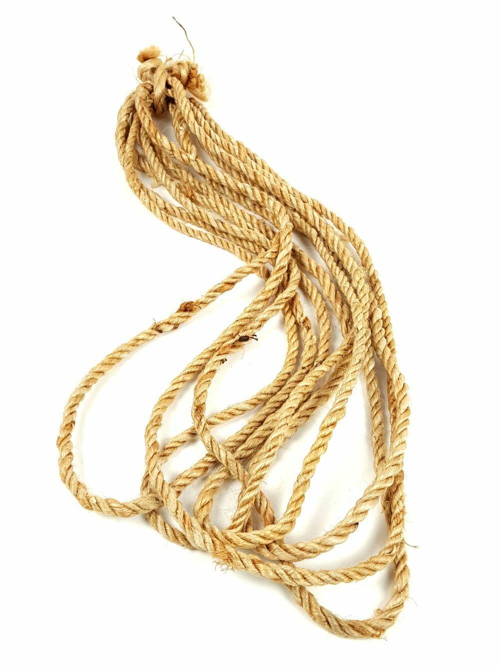 Juta kötél