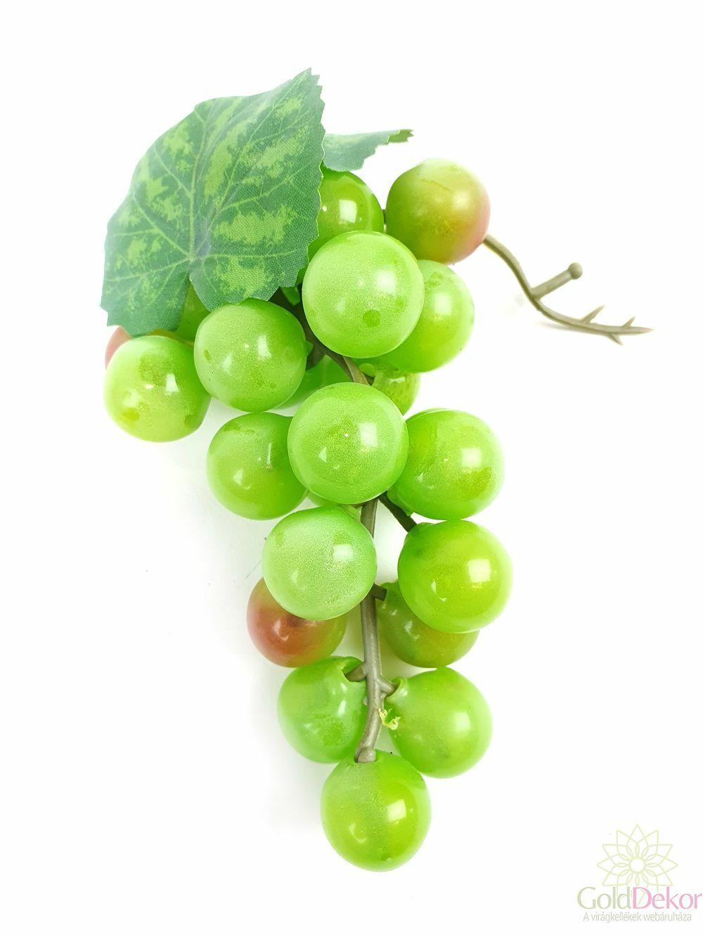 Műszőlő darabos-Fehér