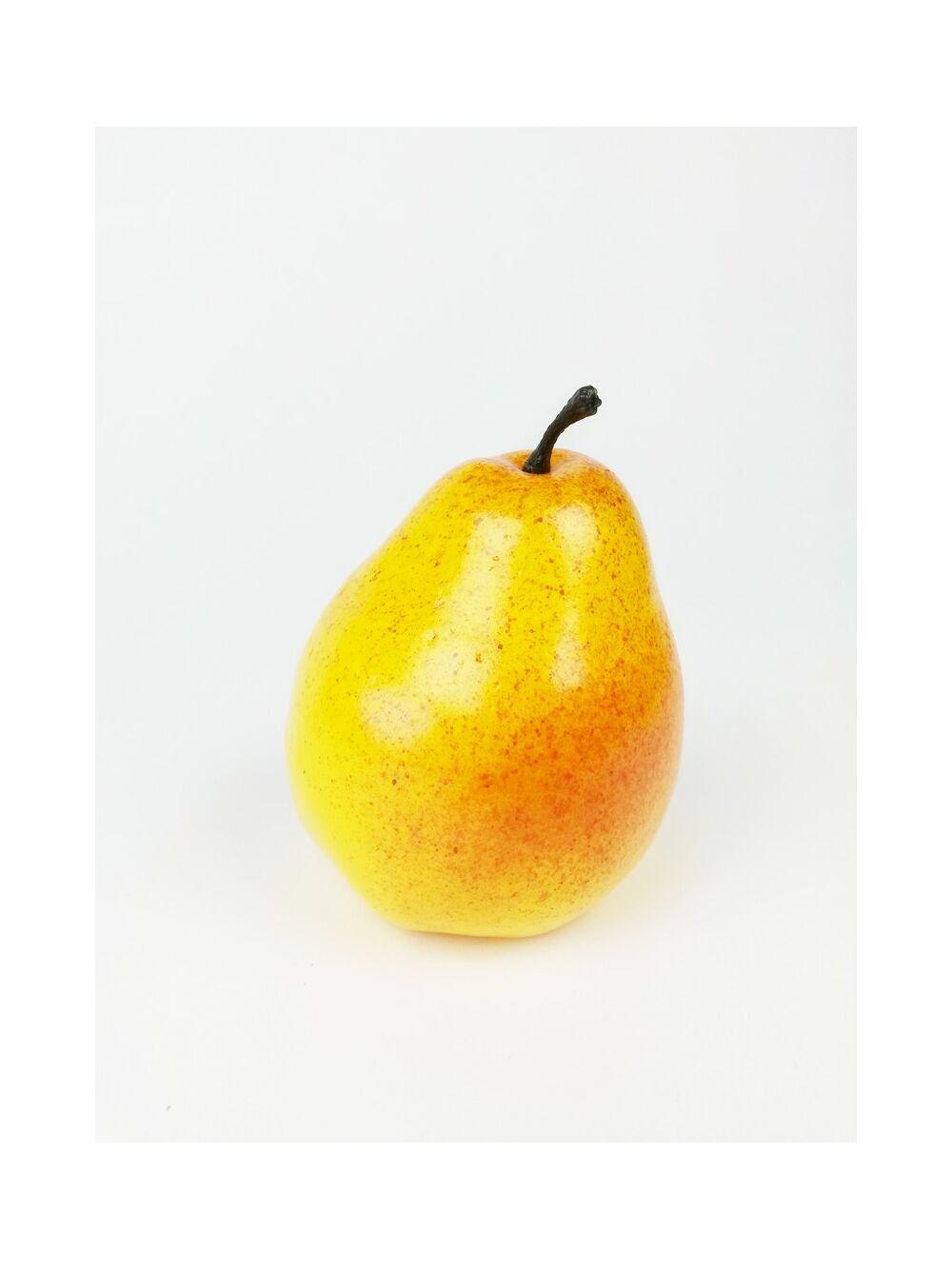 Műkörte nagy darabos - Sárga