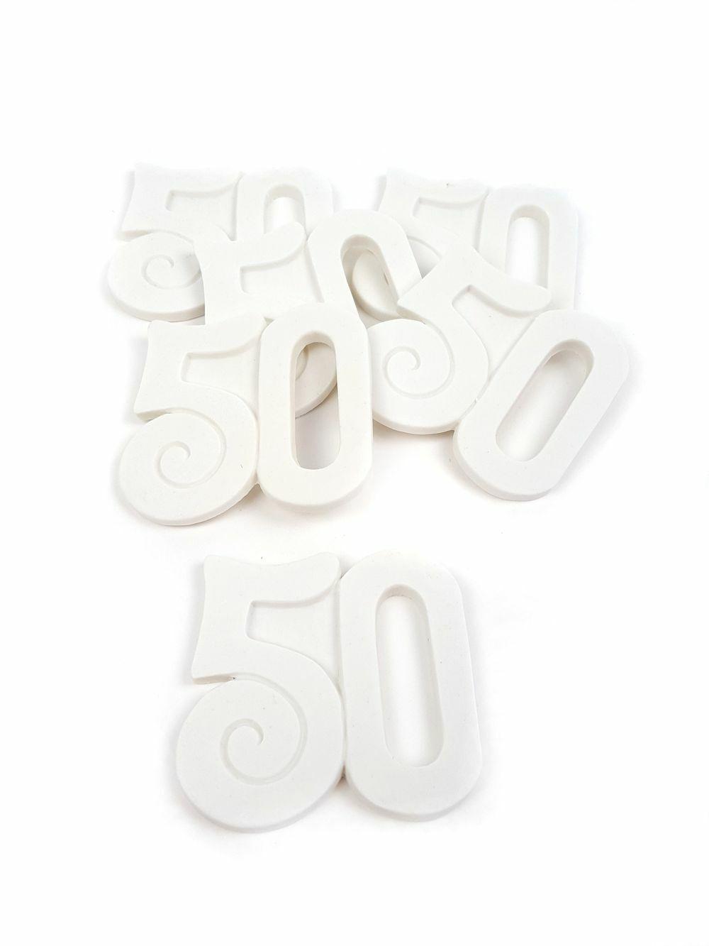 Polyresin szám - 50