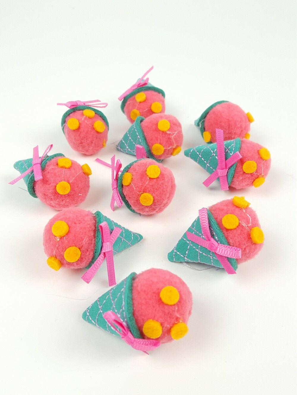 Textil fagyi - Korall