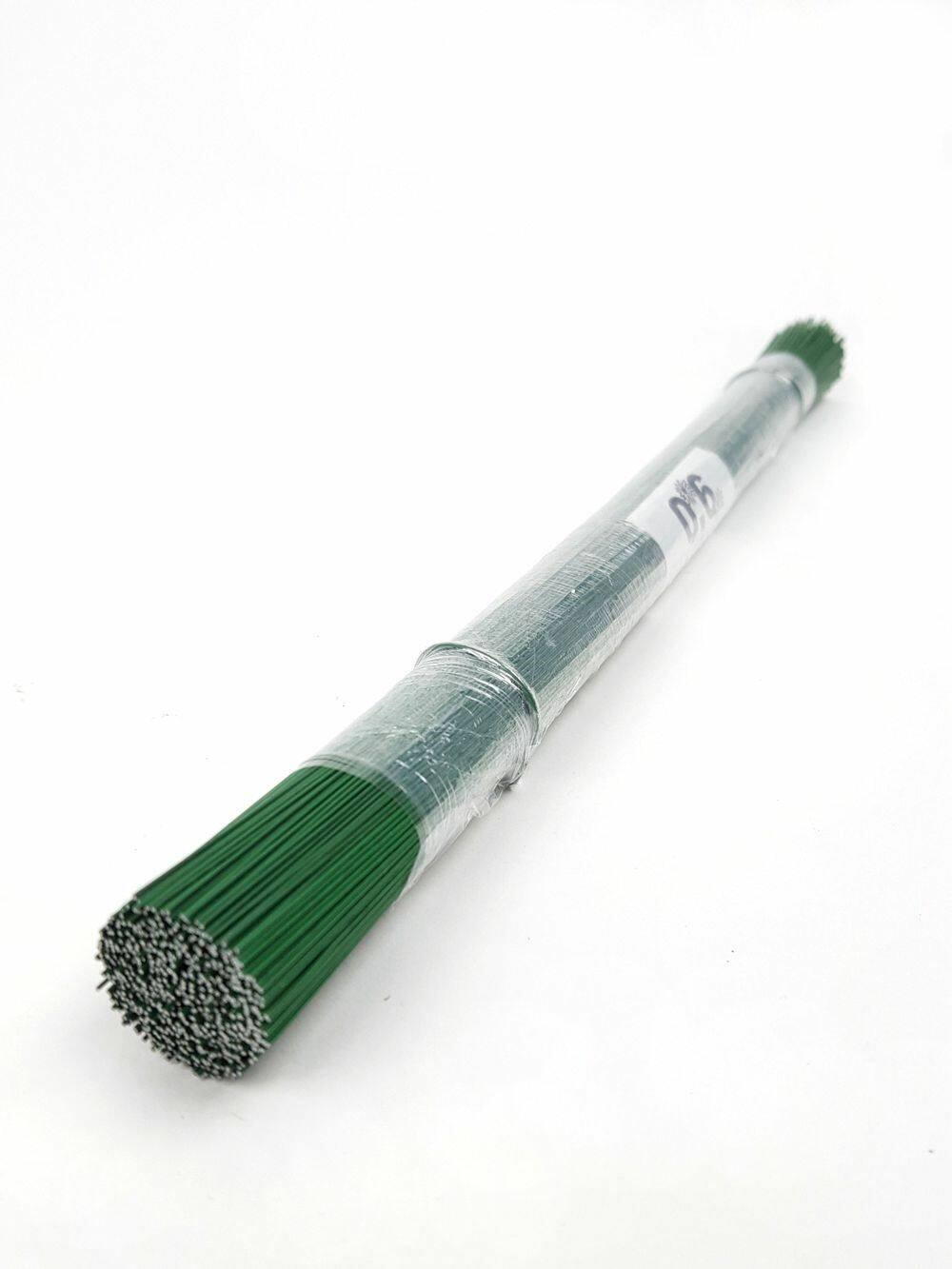 Vágott zöld drót 0,6mm