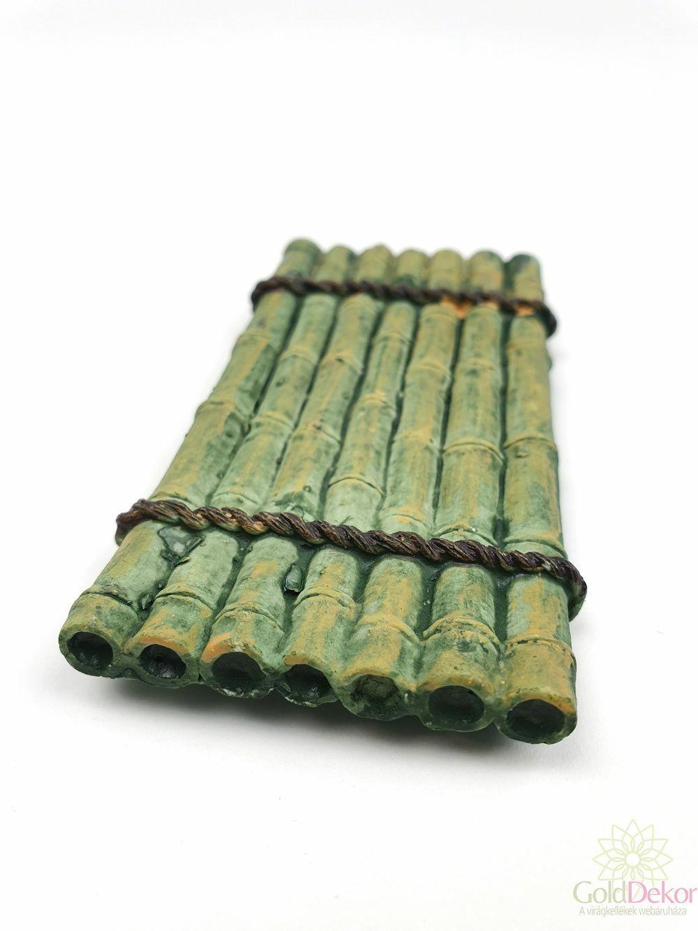 Bambusz köteg