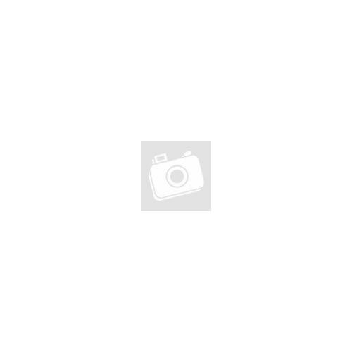 Műanyag dekor - Hatszirmú virág