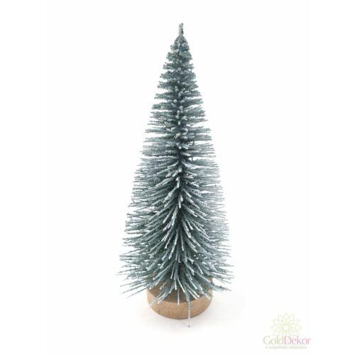 Talpas fenyőfa 10cm - Hamvas
