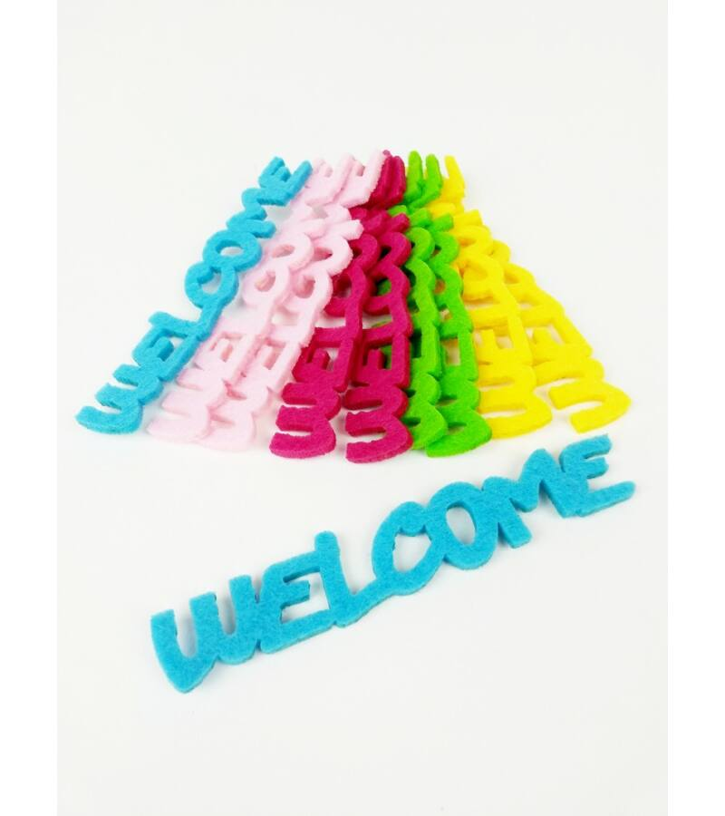 Filc welcome felirat*10