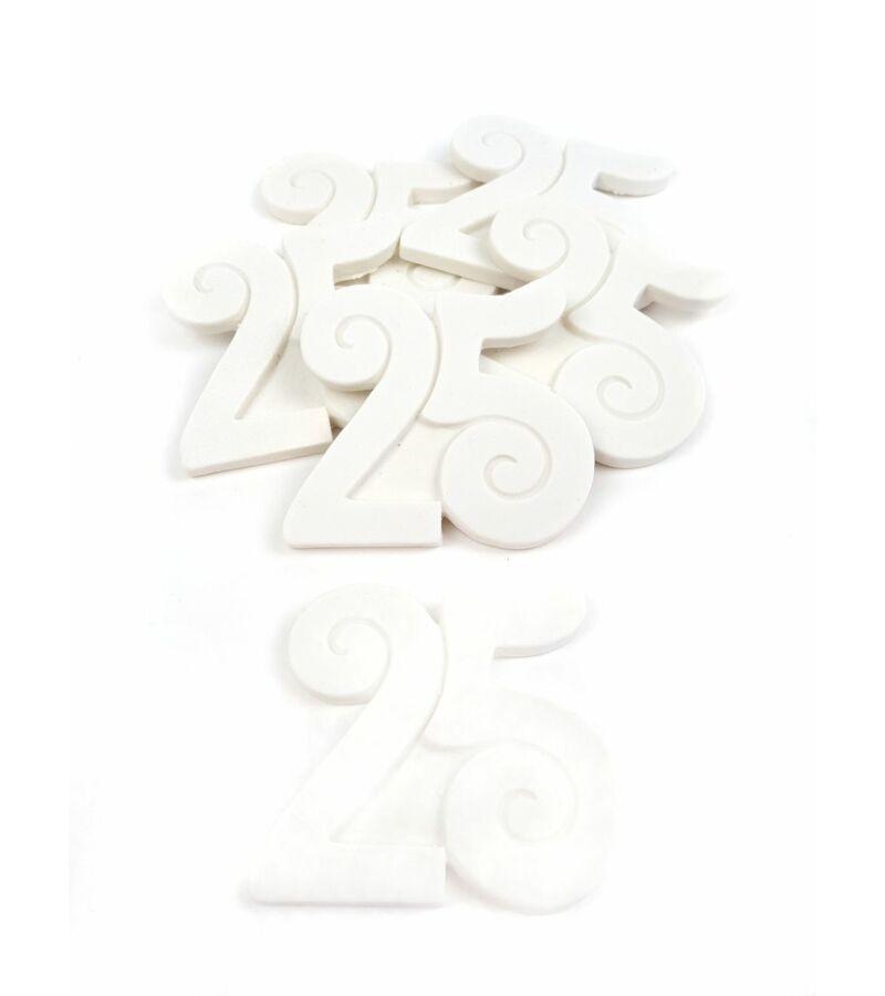 Polyresin szám - 25