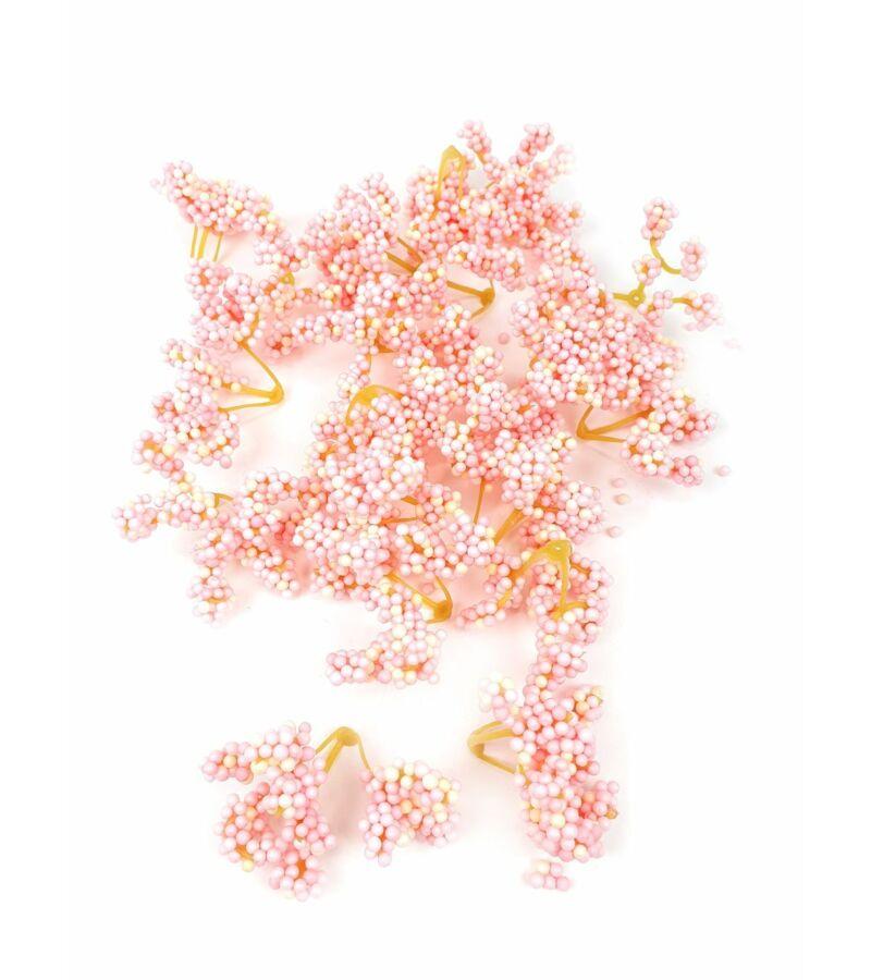 Fürt bogyó*20 - Rózsaszín