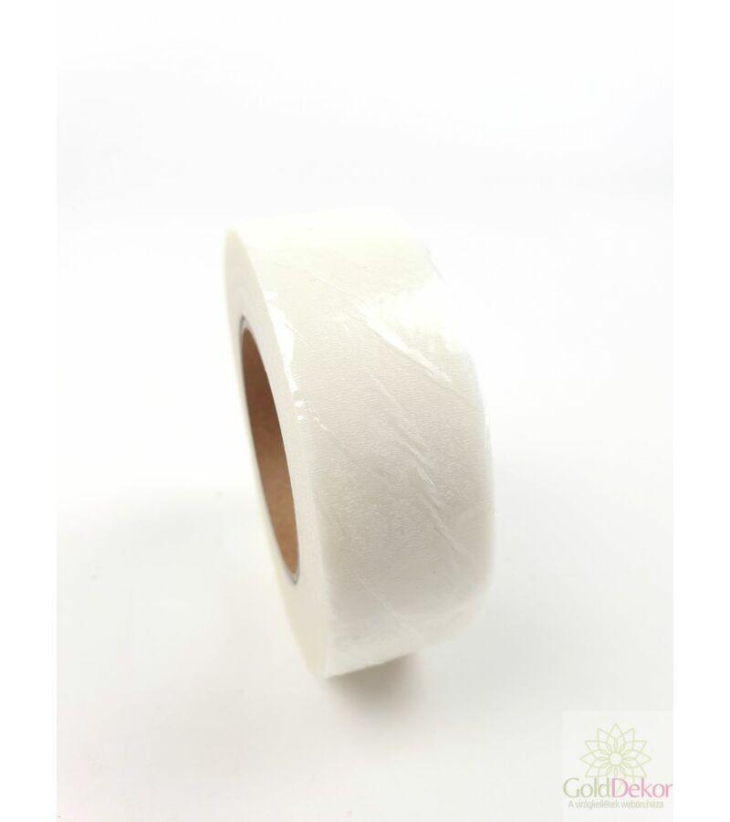 Szártakaró szalag - Fehér