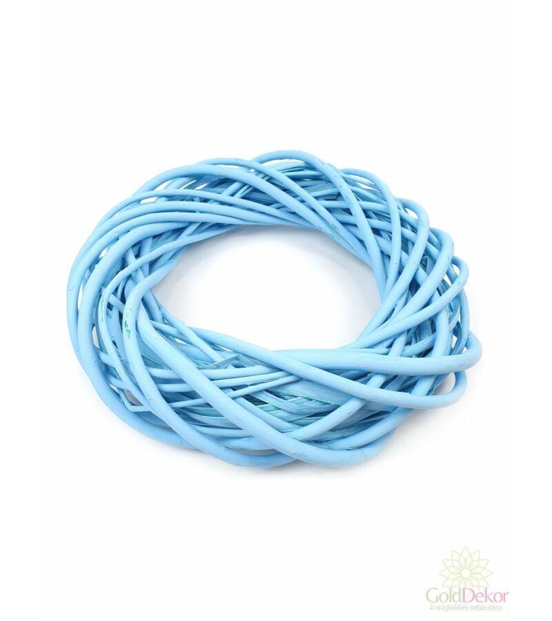 Vessző alap 30 cm - Világos Kék