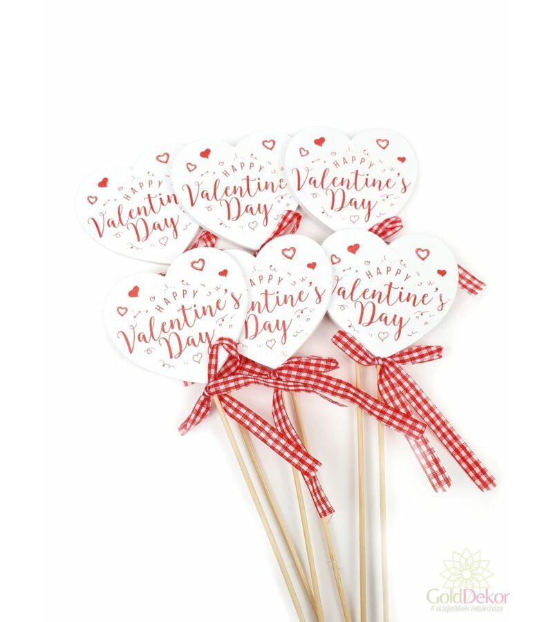 Valentine's day betűző*6