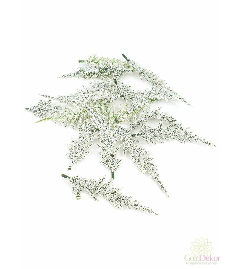 Színes fürt bogyó*16 - Fehér