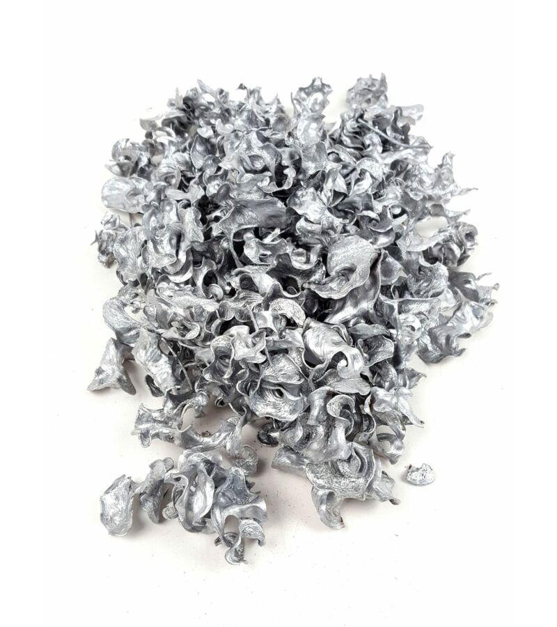 Curly pod - Ezüst