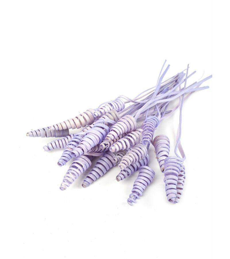 Cane cone - Világos Lila