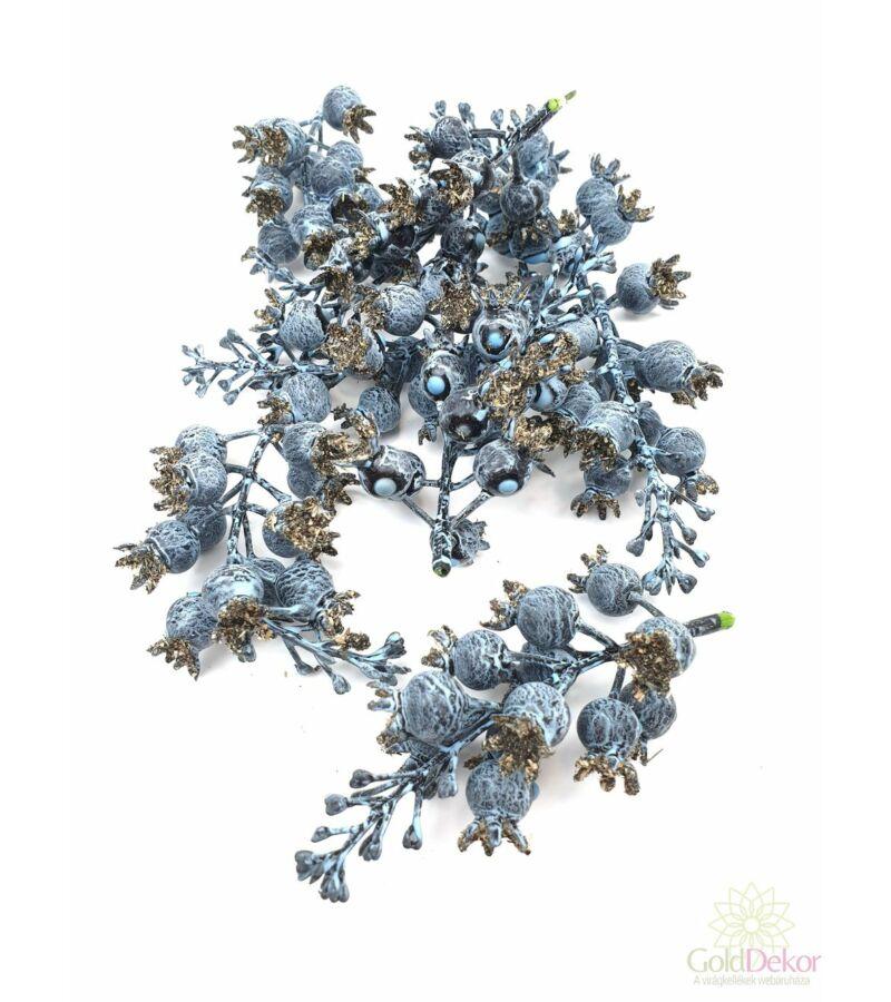 Őszi fürt bogyó - Hamvas Kék