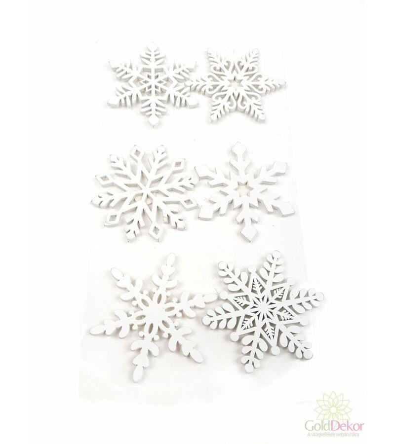 Fa öntapi hópehely mix*6 - Nagy